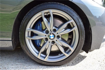 BMW 2 Series Auto (5,038 Miles from new) 13