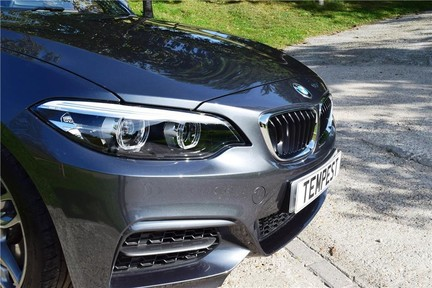 BMW 2 Series Auto (5,038 Miles from new) 15