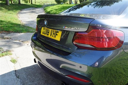 BMW 2 Series Auto (5,038 Miles from new) 16
