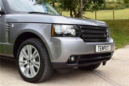 Land Rover Range Rover Vogue Tdv8 15