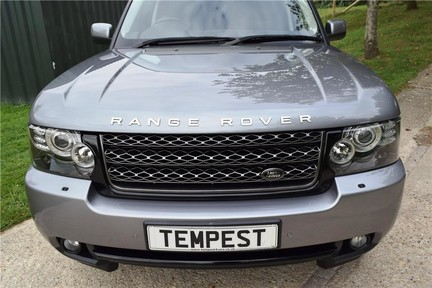 Land Rover Range Rover Vogue Tdv8 20