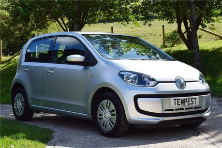 Volkswagen Up Up