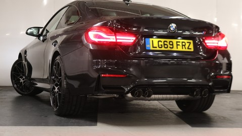 BMW M4 Competition Coupe 6