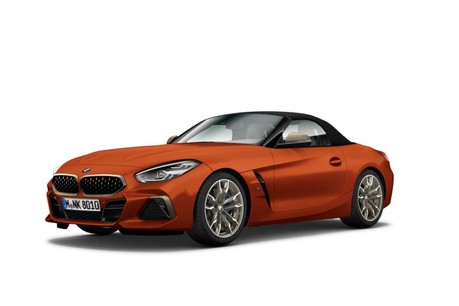 BMW Z4 Z4 M40i First Edition