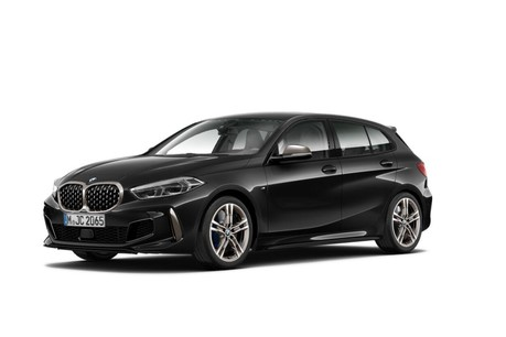 BMW 1 Series M135i xDrive
