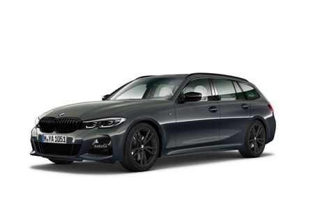 BMW 3 Series 330d xDrive M Sport Plus Edition Touring