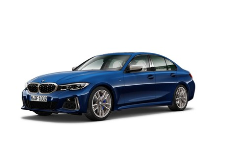 BMW 3 Series M340i xDrive