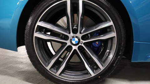 BMW 4 Series 440i M Sport Coupe 10
