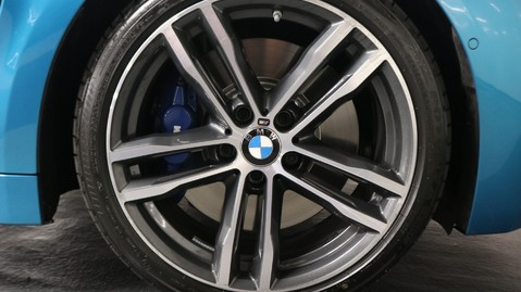 BMW 4 Series 440i M Sport Coupe 11