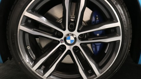 BMW 4 Series 440i M Sport Coupe 12
