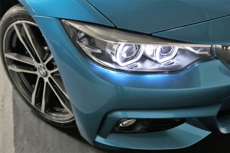 BMW 4 Series 440i M Sport Coupe