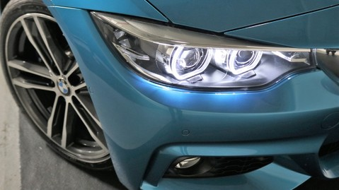 BMW 4 Series 440i M Sport Coupe 22