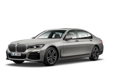 BMW 7 Series 740Li M Sport Saloon Auto