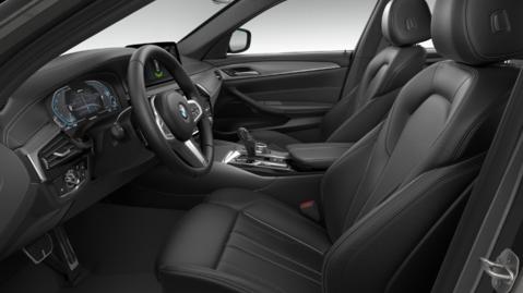 BMW 5 Series 545e xDrive M Sport Saloon Auto 4