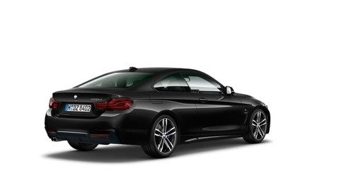 BMW 4 Series 420d M Sport Coupe 2