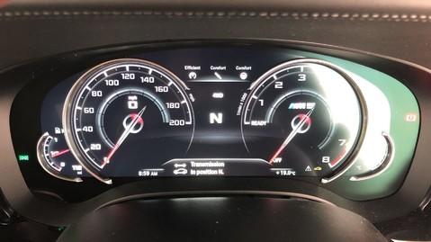 BMW M5 M5 Saloon 5