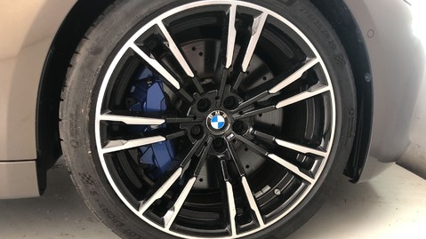 BMW M5 M5 Saloon 6