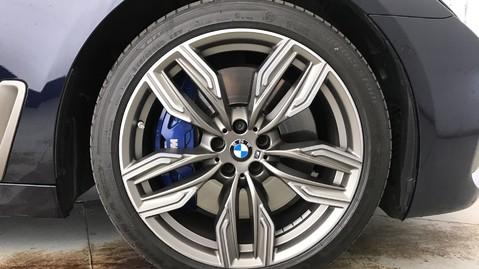 BMW 7 Series M760LI XDRIVE V12 8