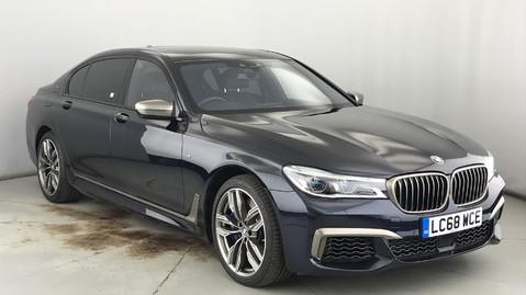BMW 7 Series M760LI XDRIVE V12 2