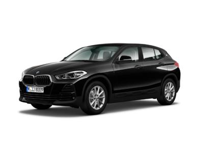 BMW X2 sDrive18i SE MANUAL