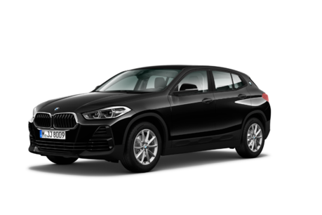 BMW X2 sDrive18i SE MANUAL