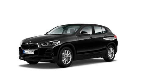 BMW X2 sDrive18i SE MANUAL 1