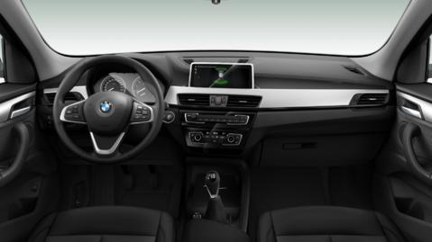 BMW X1 xDrive18i SE Manual 3