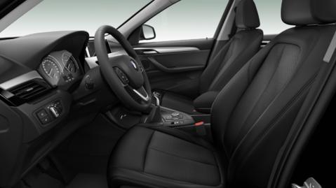 BMW X1 xDrive18i SE Manual 4