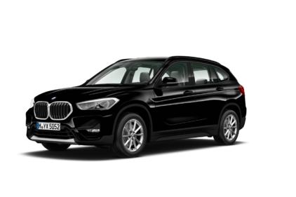 BMW X1 xDrive18i SE Manual