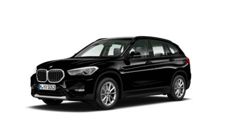 BMW X1 xDrive18i SE Manual 1