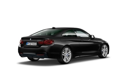 BMW 4 Series 420i M Sport Coupe 3