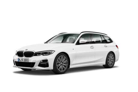BMW 3 Series 320i M Sport Touring AUTO