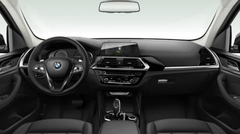 BMW X3 xDrive20i SE AUTO 3