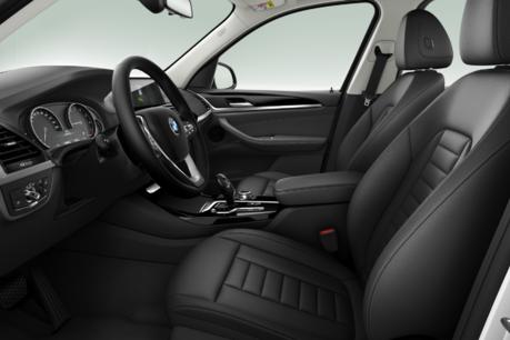 BMW X3 xDrive20i SE AUTO