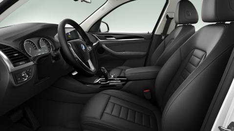 BMW X3 xDrive20i SE AUTO 4