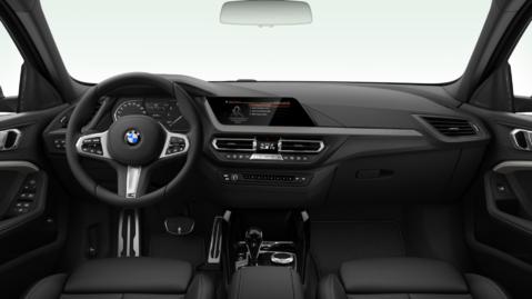 BMW 1 Series 118i M Sport Sports Hatch 5-door Manual 3