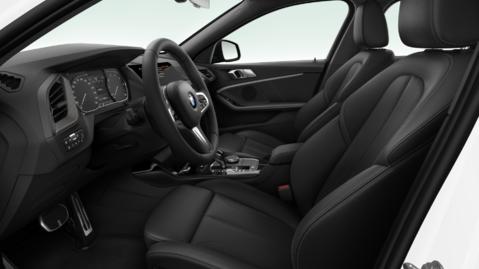 BMW 1 Series 118i M Sport Sports Hatch 5-door Manual 4