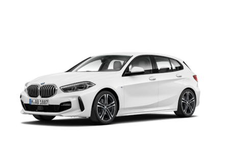 BMW 1 Series 118i M Sport Sports Hatch 5-door Manual