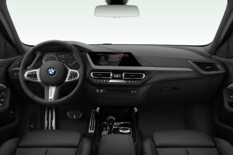 BMW 1 Series 118i M Sport Sports Hatch 5-door Manual 2