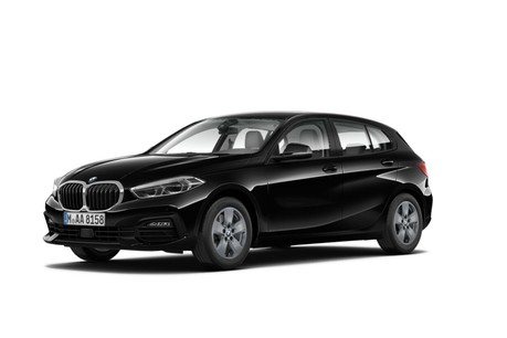 BMW 1 Series 118i SE Sports Hatch 5 Door