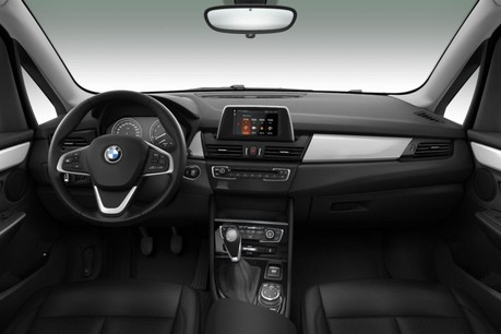 BMW 2 Series 216d SE Active Tourer Manual