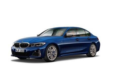 BMW 3 Series M340i xDrive Saloon