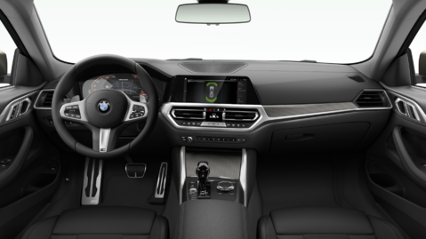 BMW 4 Series M440i xDrive Coupe Auto 3