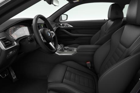 BMW 4 Series M440i xDrive Coupe Auto