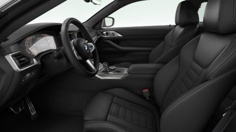BMW 4 Series M440i xDrive Coupe Auto 4