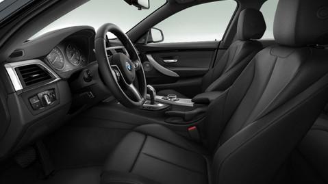 BMW 4 Series 430d M Sport Gran Coupe Auto 3