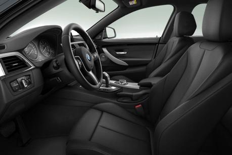 BMW 4 Series 430d M Sport Gran Coupe Auto 2
