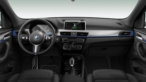 BMW X1 xDrive25e M Sport PHEV 3