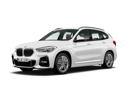 BMW X1 xDrive25e M Sport PHEV