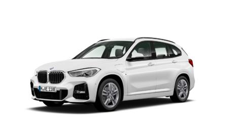 BMW X1 xDrive25e M Sport PHEV 1